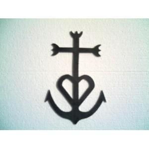 Croix Gardianne Taille 2